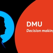 Decision Making Unit (DMU) - Inbound Sales