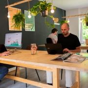 Coworking Tilburg 1Up - Flexplekken